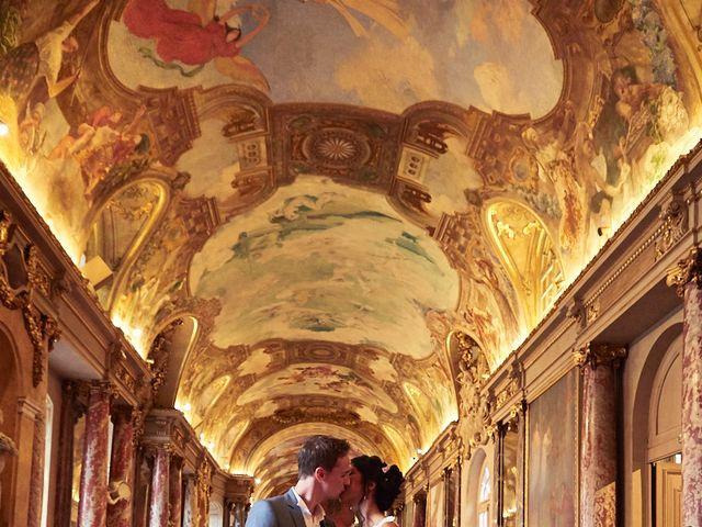 Le mariage de Luc et Monica à Toulouse, Haute-Garonne 8