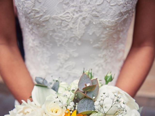 Le mariage de Luc et Monica à Toulouse, Haute-Garonne 27