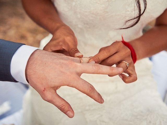 Le mariage de Luc et Monica à Toulouse, Haute-Garonne 35