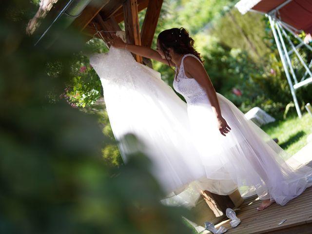 Le mariage de Stacy et Jérémy à Buhl, Haut Rhin 4