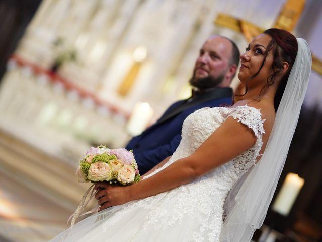 Le mariage de Stacy et Jérémy à Buhl, Haut Rhin 6