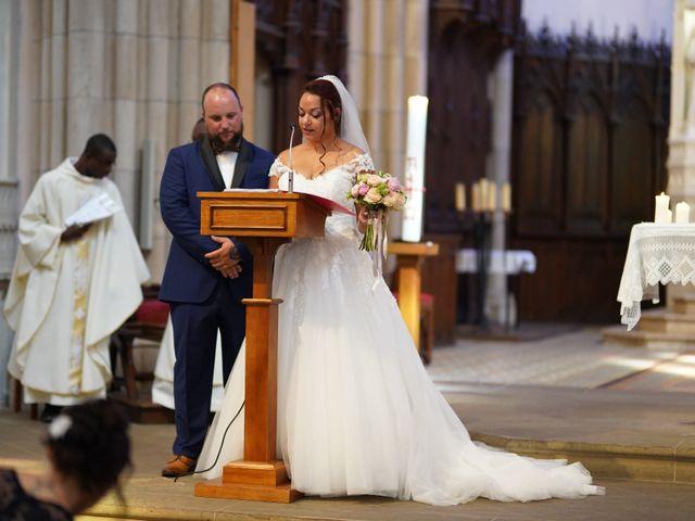 Le mariage de Stacy et Jérémy à Buhl, Haut Rhin 7
