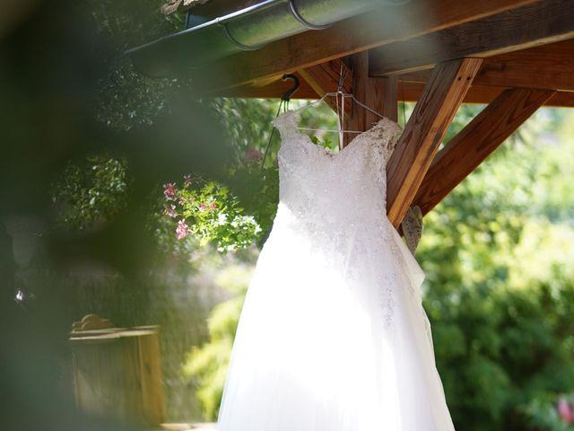 Le mariage de Stacy et Jérémy à Buhl, Haut Rhin 13