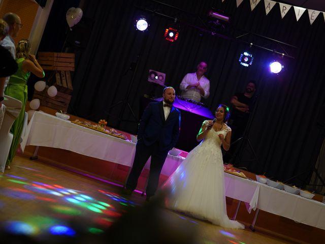 Le mariage de Stacy et Jérémy à Buhl, Haut Rhin 15