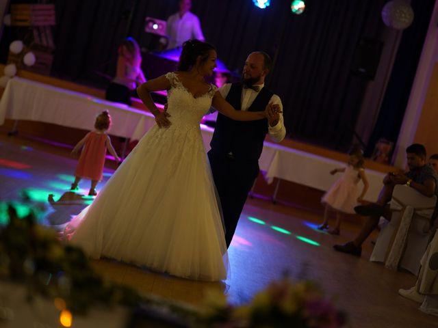 Le mariage de Stacy et Jérémy à Buhl, Haut Rhin 16