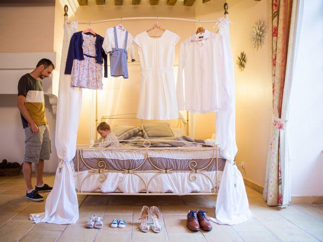 Le mariage de Mathieu et Jeanne à Riaillé, Loire Atlantique 7
