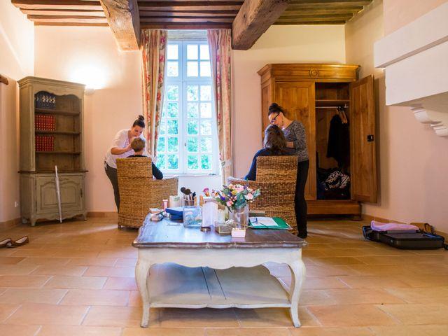 Le mariage de Mathieu et Jeanne à Riaillé, Loire Atlantique 10