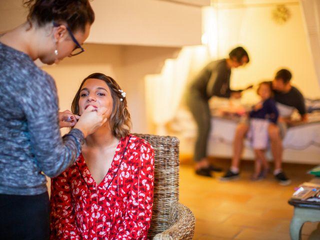 Le mariage de Mathieu et Jeanne à Riaillé, Loire Atlantique 16