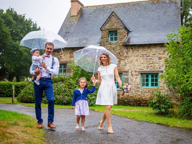 Le mariage de Mathieu et Jeanne à Riaillé, Loire Atlantique 24