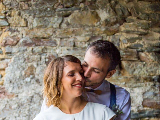 Le mariage de Mathieu et Jeanne à Riaillé, Loire Atlantique 26