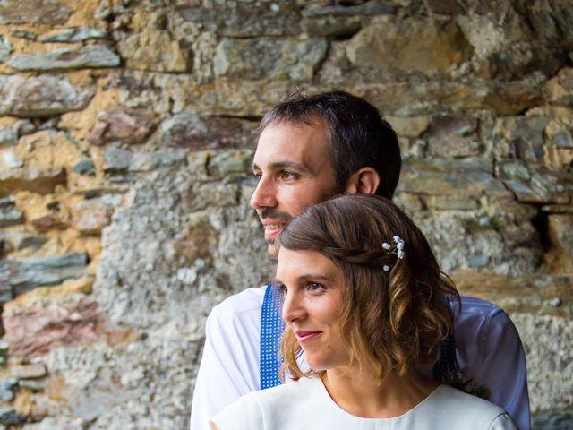 Le mariage de Mathieu et Jeanne à Riaillé, Loire Atlantique 27