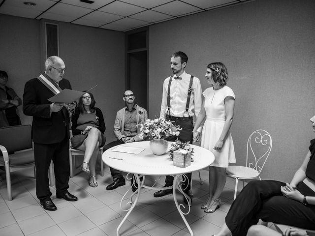 Le mariage de Mathieu et Jeanne à Riaillé, Loire Atlantique 41