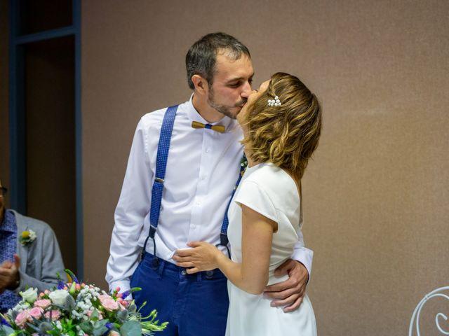 Le mariage de Mathieu et Jeanne à Riaillé, Loire Atlantique 42