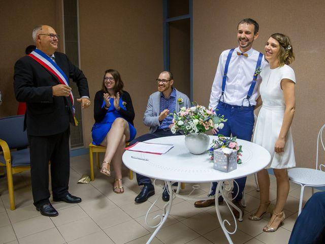 Le mariage de Mathieu et Jeanne à Riaillé, Loire Atlantique 43
