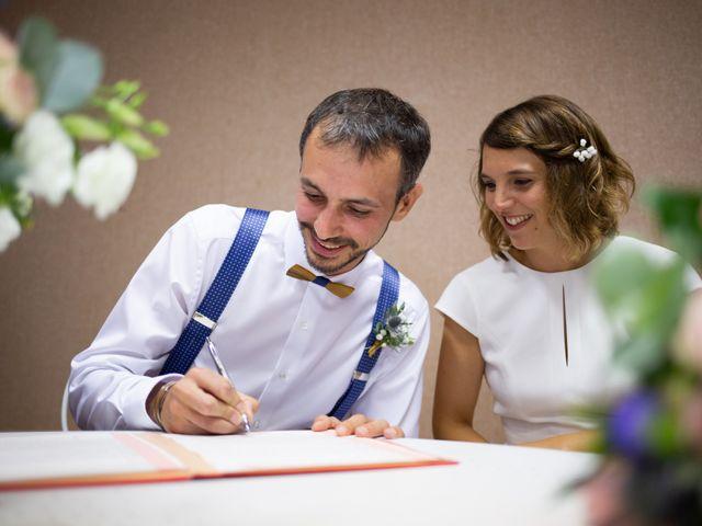 Le mariage de Mathieu et Jeanne à Riaillé, Loire Atlantique 44