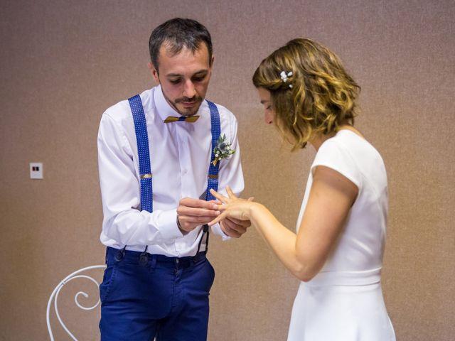 Le mariage de Mathieu et Jeanne à Riaillé, Loire Atlantique 45
