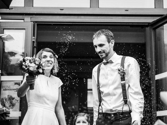 Le mariage de Mathieu et Jeanne à Riaillé, Loire Atlantique 51