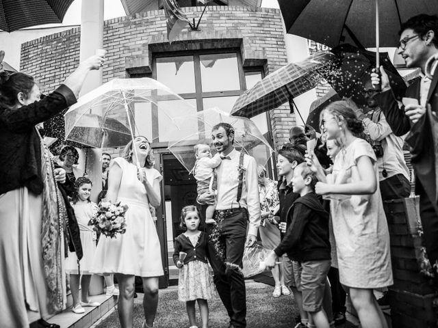 Le mariage de Mathieu et Jeanne à Riaillé, Loire Atlantique 52