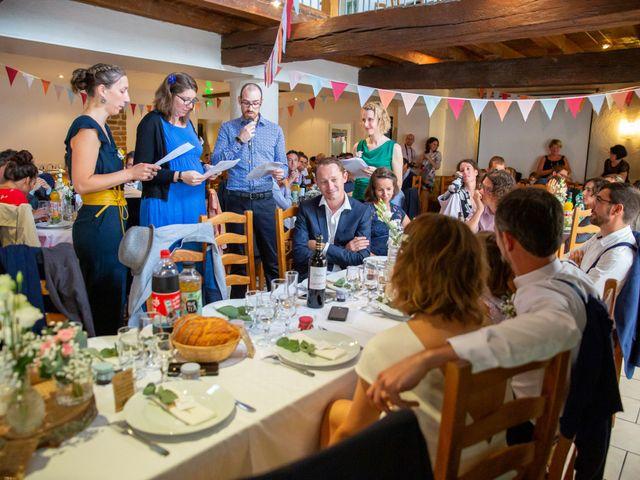 Le mariage de Mathieu et Jeanne à Riaillé, Loire Atlantique 73