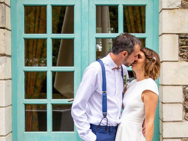 Le mariage de Mathieu et Jeanne à Riaillé, Loire Atlantique 82