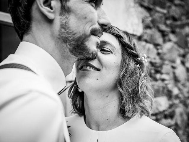 Le mariage de Mathieu et Jeanne à Riaillé, Loire Atlantique 83