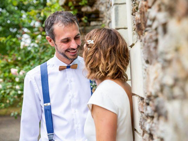 Le mariage de Mathieu et Jeanne à Riaillé, Loire Atlantique 84