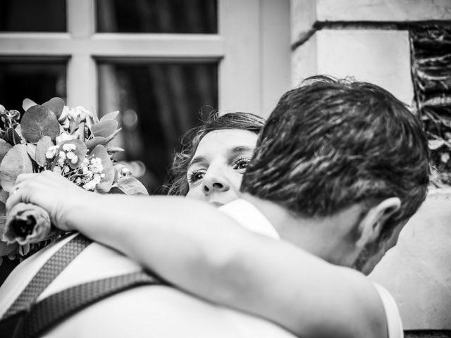 Le mariage de Mathieu et Jeanne à Riaillé, Loire Atlantique 85