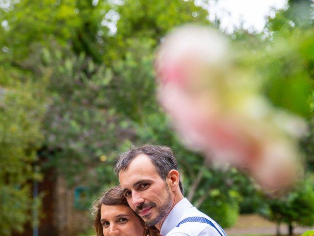 Le mariage de Mathieu et Jeanne à Riaillé, Loire Atlantique 86