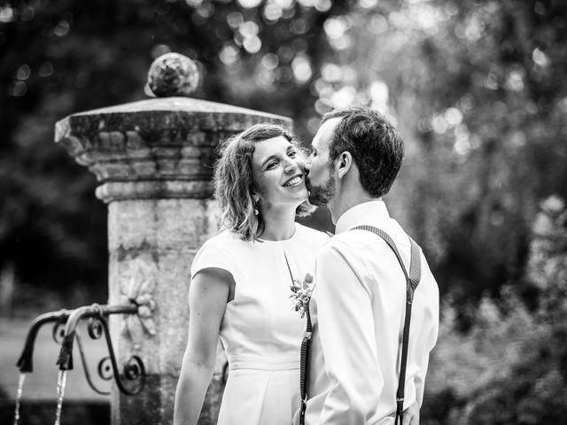Le mariage de Mathieu et Jeanne à Riaillé, Loire Atlantique 89