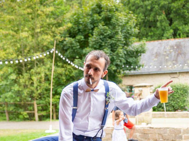 Le mariage de Mathieu et Jeanne à Riaillé, Loire Atlantique 93