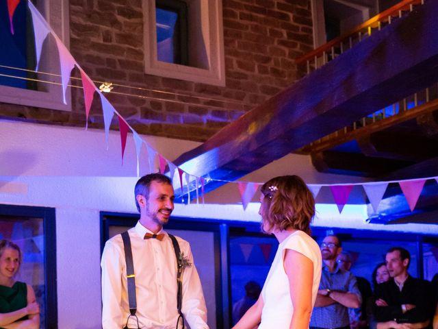 Le mariage de Mathieu et Jeanne à Riaillé, Loire Atlantique 100