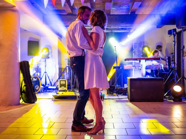 Le mariage de Mathieu et Jeanne à Riaillé, Loire Atlantique 101