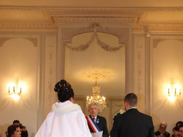 Le mariage de Antoine et Marine à Mérignac, Gironde 6
