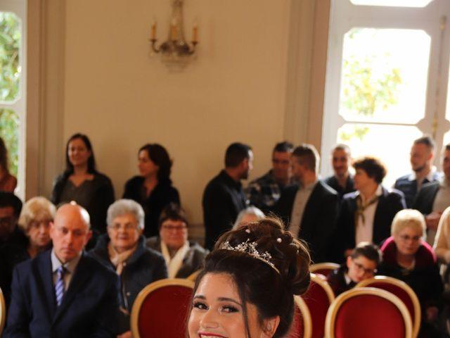 Le mariage de Antoine et Marine à Mérignac, Gironde 7