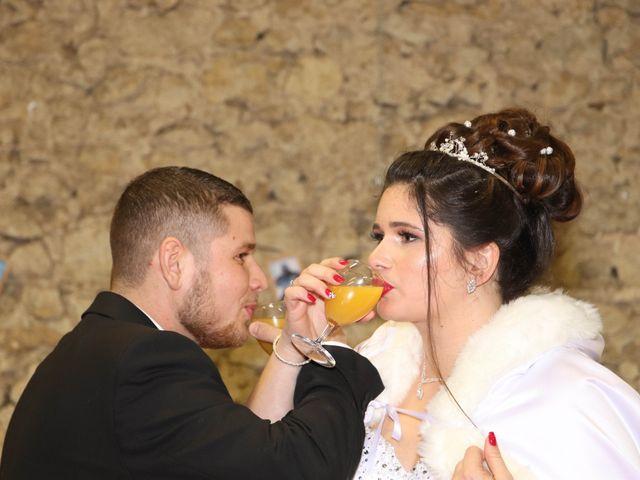 Le mariage de Antoine et Marine à Mérignac, Gironde 14