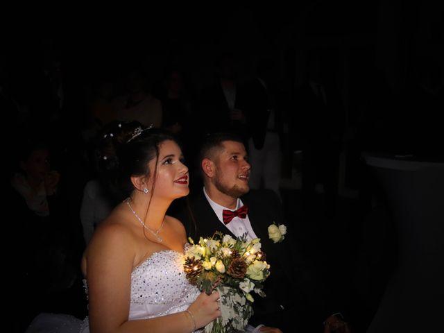 Le mariage de Antoine et Marine à Mérignac, Gironde 25