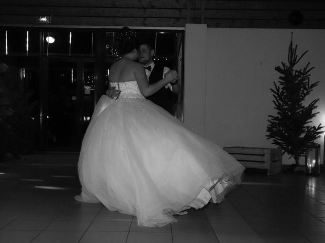 Le mariage de Antoine et Marine à Mérignac, Gironde 27