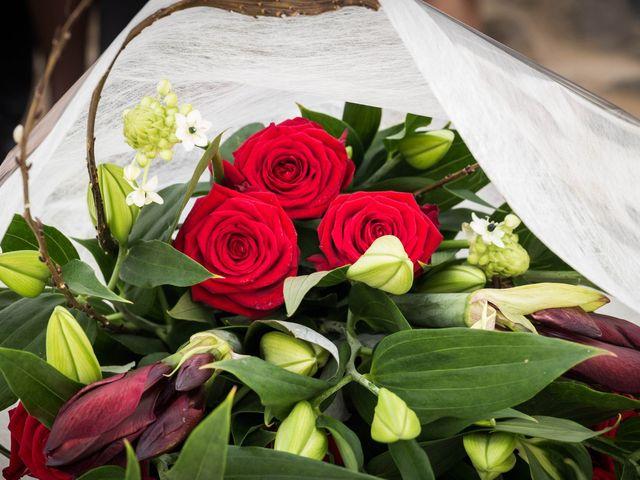 Le mariage de Christian et Marie à Grigny, Rhône 1