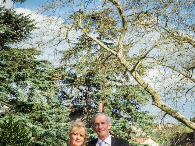 Le mariage de Christian et Marie à Grigny, Rhône 3