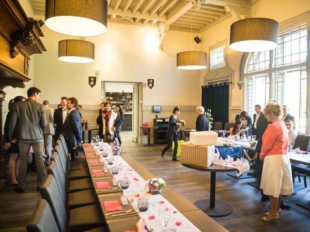 Le mariage de Christian et Marie à Grigny, Rhône 2