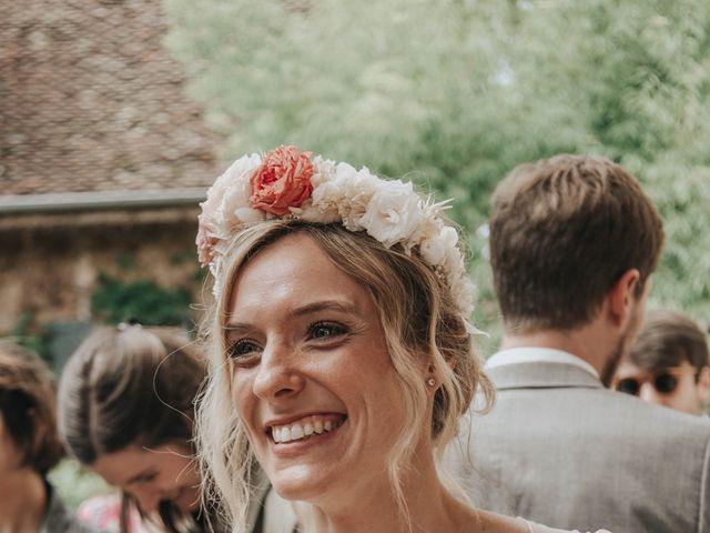 Le mariage de Antoine et Lucie à Menthon-Saint-Bernard, Haute-Savoie 4