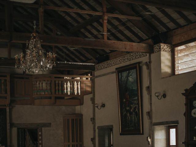 Le mariage de Antoine et Lucie à Menthon-Saint-Bernard, Haute-Savoie 5