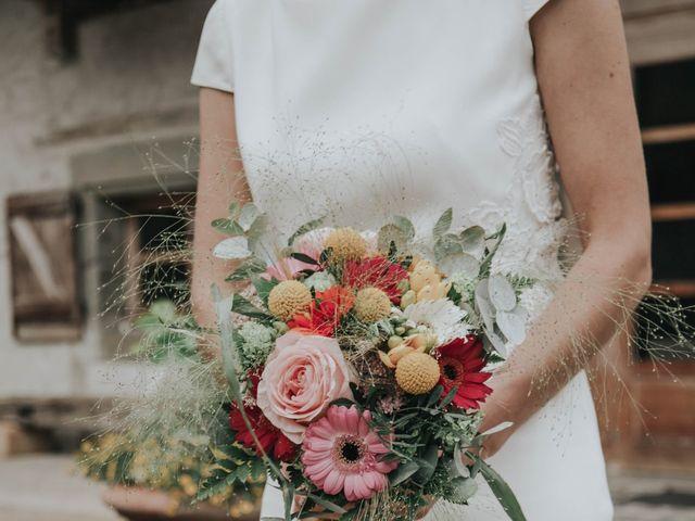 Le mariage de Antoine et Lucie à Menthon-Saint-Bernard, Haute-Savoie 13