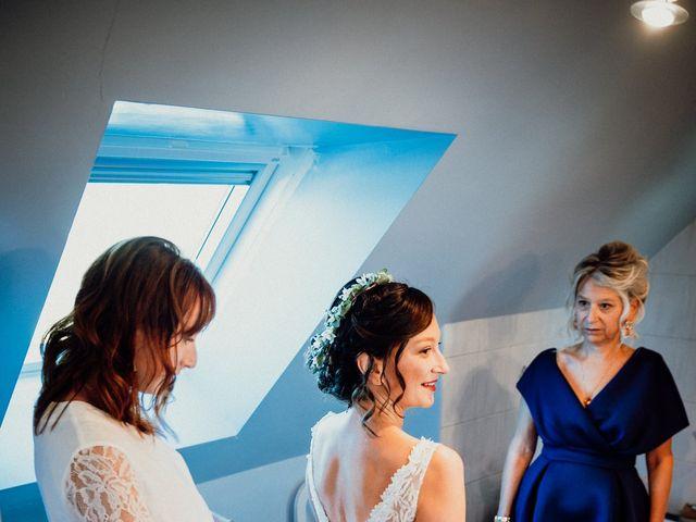 Le mariage de Sébastien et Mathide à Binic, Côtes d'Armor 3