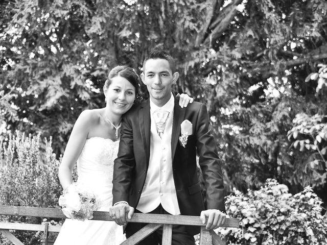 Le mariage de Claude et Estelle à Châtellerault, Vienne 4