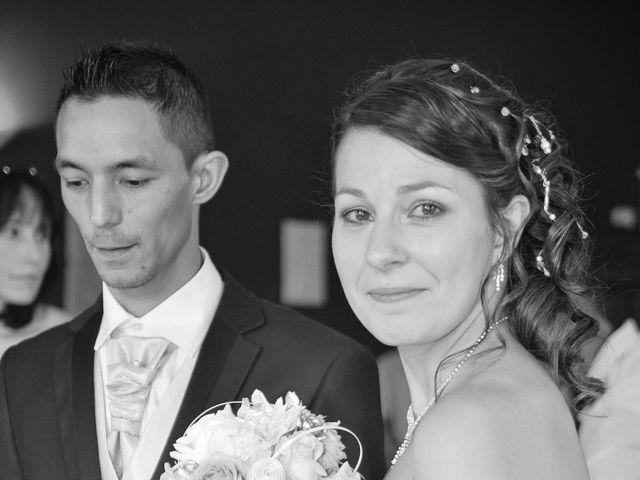 Le mariage de Claude et Estelle à Châtellerault, Vienne 5