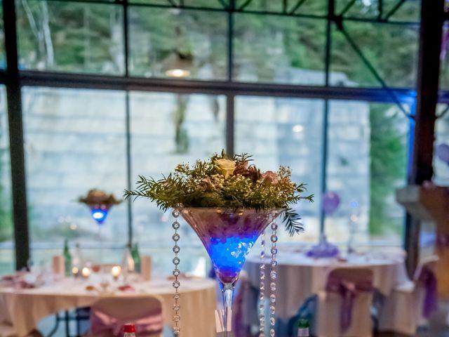 Le mariage de Elie et Emma à Tercé, Vienne 47