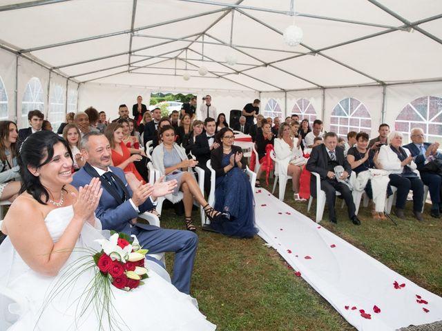 Le mariage de Pascal et Valérie à Sainte-Geneviève-des-Bois, Loiret 6