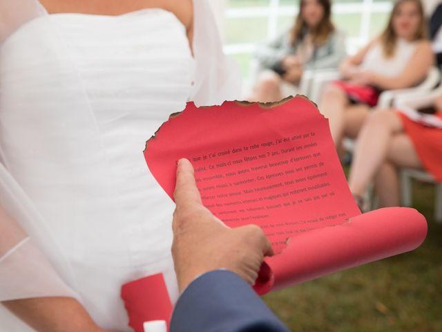 Le mariage de Pascal et Valérie à Sainte-Geneviève-des-Bois, Loiret 10
