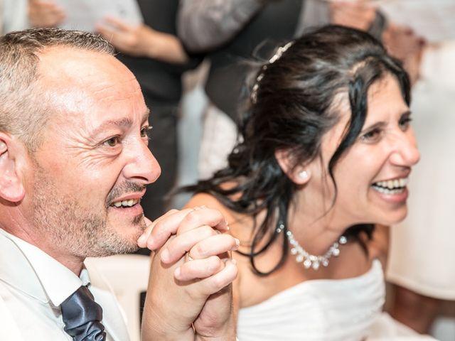 Le mariage de Pascal et Valérie à Sainte-Geneviève-des-Bois, Loiret 15